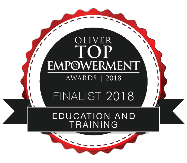 Oliver Top Empowerment Awards